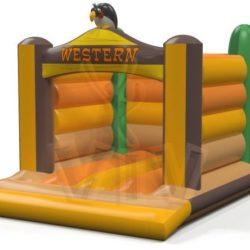 western zamek